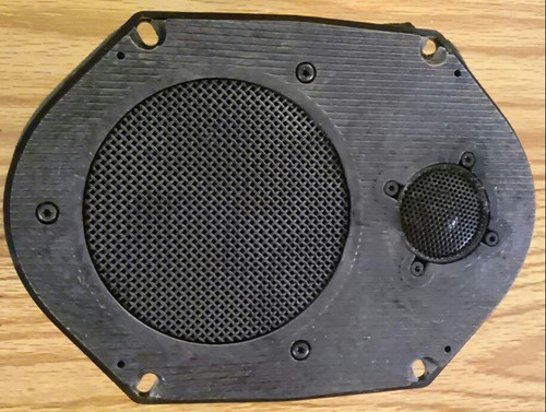 Ford OEM Sony Premium Sound 10 Disc CD Changer - 1994 - 1997 Thunderbird and Cougar - WWW.TBSCSHOP.COM