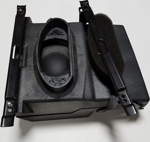 1989-1995 Thunderbird Cougar JBL Subwoofer with Amp & Upgraded Sub