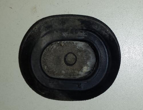 Emergency Brake Floor Plug - 1989 - 1997 Thunderbird and Cougar - WWW.TBSCSHOP.COM