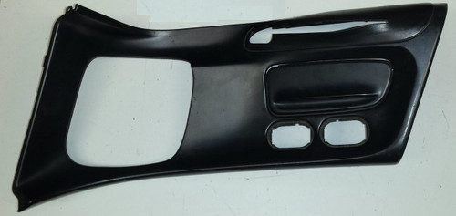 Center Console Panel - 5-Speed - 1994 - 1995 - Thunderbird and Cougar - Grade B - WWW.TBSCSHOP.COM