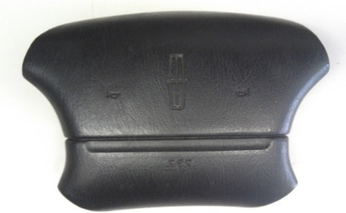 Lincoln Mark VIII - Air Bag - Driver Side - Black - 1994 - 1996 - WWW.TBSCSHOP.COM