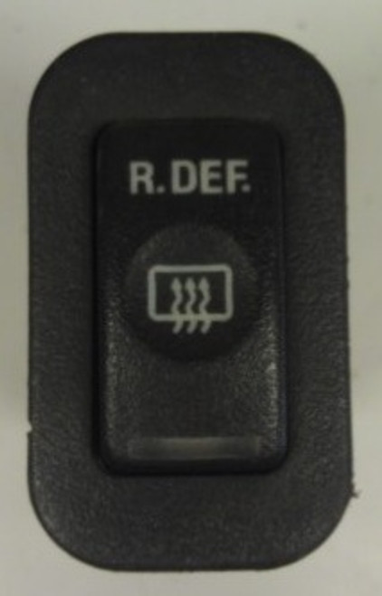 Lincoln Mark VIII - Defrost Switch - 1993 - 1998 - WWW.TBSCSHOP.COM