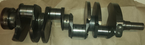 Lincoln Mark VIII - Crankshaft - F2LEA6-270 - 4.6L DOHC - 1993 - 1998 - WWW.TBSCSHOP.COM