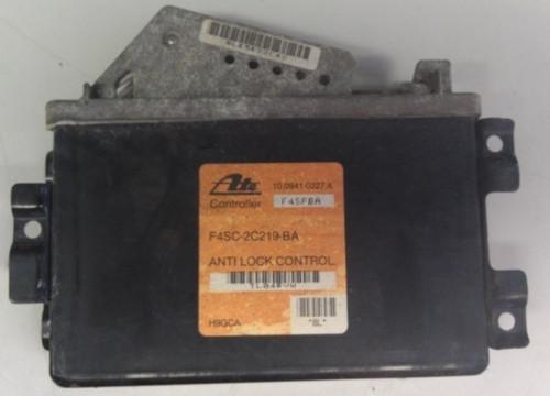 Lincoln Mark VIII - ABS Module - F4SC-2C219-BA - 1993 - 1998 - WWW.TBSCSHOP.COM