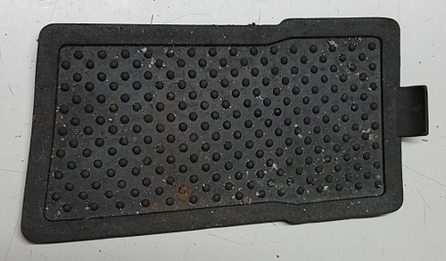 Lincoln Mark VIII - Center Console - Interior Mat - 1993 - 1996 - WWW.TBSCSHOP.COM