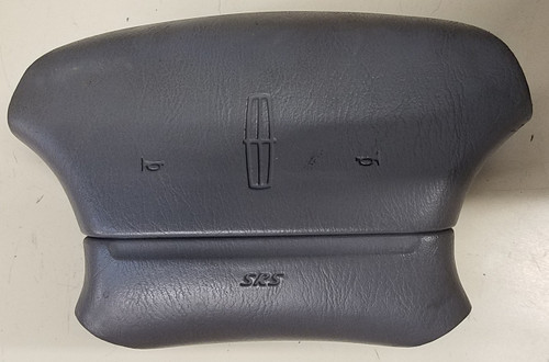 Lincoln Mark VIII - Air Bag - Driver Side - Gray - 1994 - 1996 - WWW.TBSCSHOP.COM