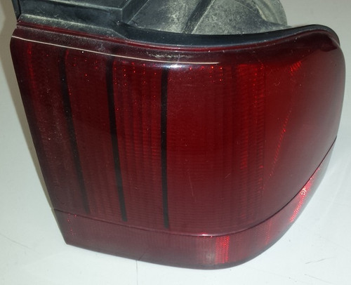 Cougar XR7 - Corner Brake Tail Light - Passenger Side - 1989 - 1990 - Grade B - WWW.TBSCSHOP.COM