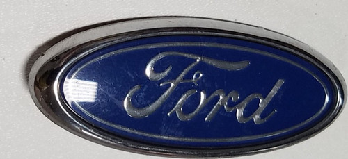 1989 - 1997 Thunderbird Ford Trunk Emblem