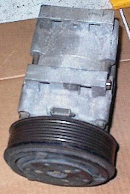 AC Compressor - 3.8L SC - 1989 - 1995 - Thunderbird and Cougar - WWW.TBSCSHOP.COM