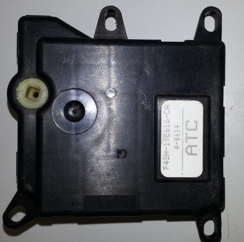 Blend Door Actuator - 1994 - 1997 Thunderbird and Cougar - WWW.TBSCSHOP.COM