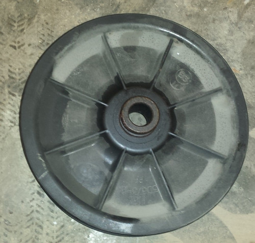 Power Steering Pump Pulley - 3.8L - LX  - 1989 - 1993 Thunderbird and Cougar - WWW.TBSCSHOP.COM