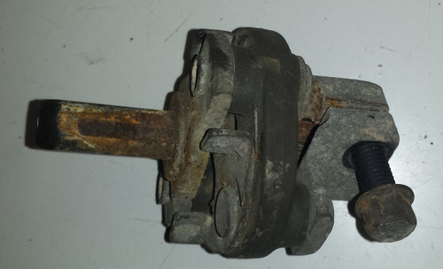 Steering Wheel Coupling / Rag Joint - 1996 - 1997 Thunderbird and Cougar - WWW.TBSCSHOP.COM
