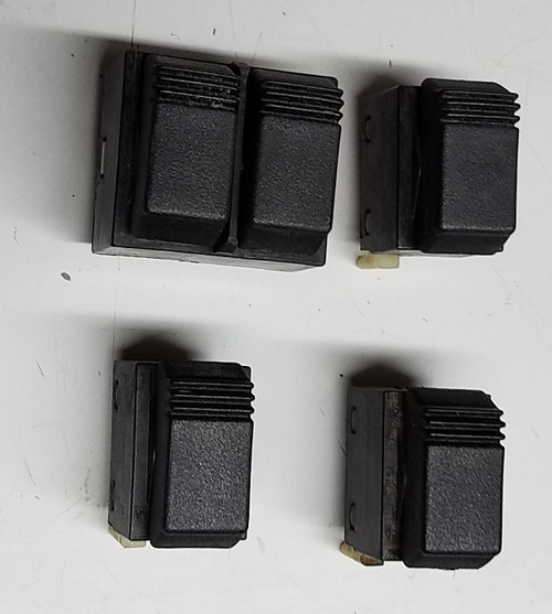 Window Switch and Door Lock Switch Kit - 1989 - 1993 Thunderbird and Cougar - WWW.TBSCSHOP.COM