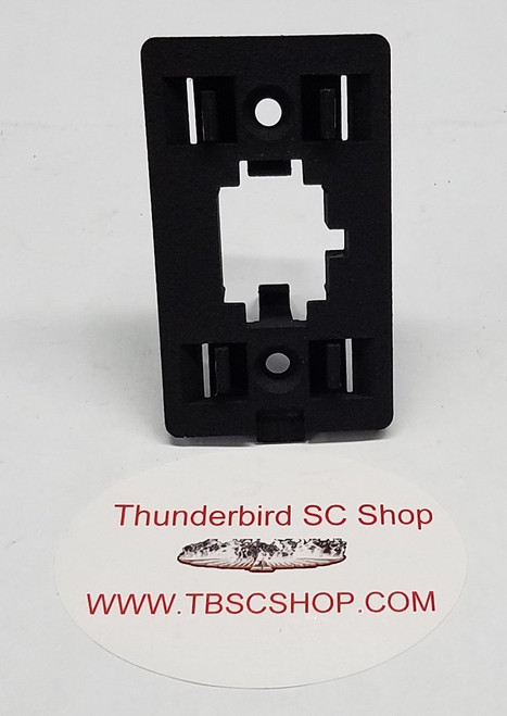 Sunroof Switch Bracket - 1989 - 1990 - WWW.TBSCSHOP.COM