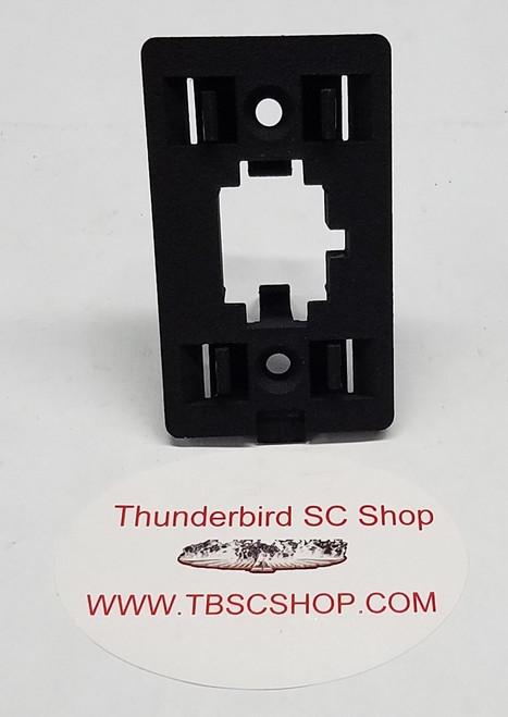 Sunroof Switch Bracket - 1989 - 1990 - WWW.TBSCSHOP.COM
