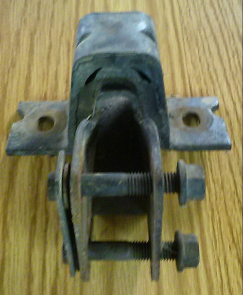 8.8 Differential / Carrier Rear Mount - SC - 1989 - 1997 Thunderbird and Cougar - WWW.TBSCSHOP.COM