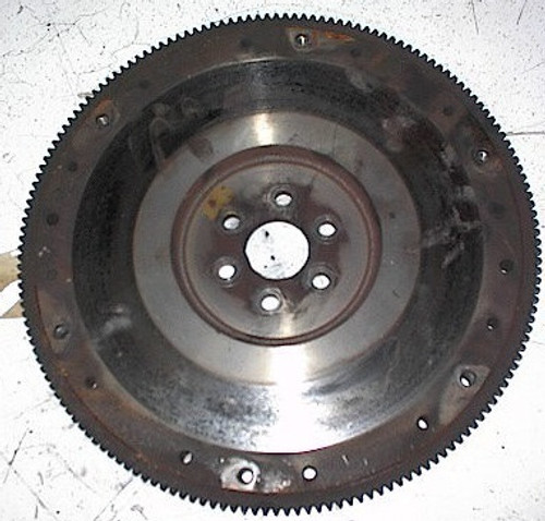Manual - 5 Speed Transmission - Flywheel - 1989 - 1993 Thunderbird and Cougar - WWW.TBSCSHOP.COM