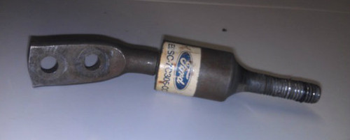 Manual - 5 Speed Transmission - Shifter Handle - 1989 - 1995 - Thunderbird and Cougar - WWW.TBSCSHOP.COM