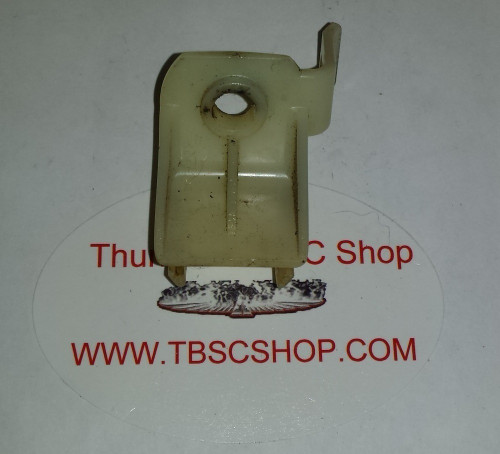 Clutch Pedal Neutral Switch Orientation Clip - 1989 - 1995 - Thunderbird and Cougar - WWW.TBSCSHOP.COM