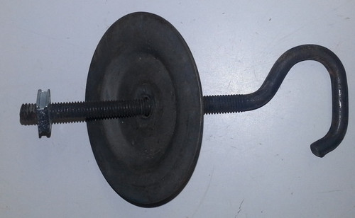 Spare Wheel Clamp - Grade C - WWW.TBSCSHOP.COM