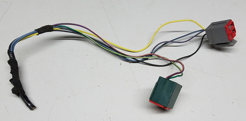 1994 - 1997 Thunderbird and Cougar  Automatic Ride Control (ARC) and Fog Light Switch Pigtails WWW.TBSCSHOP.COM