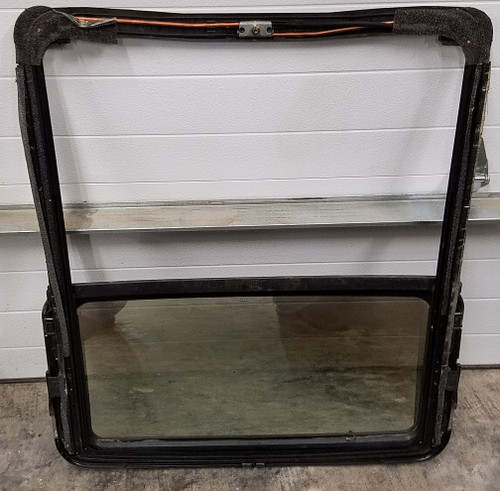1989 - 1996 Thunderbird, Cougar, Mark VIII Sunroof Assembly with Glass - WWW.TBSCSHOP.COM