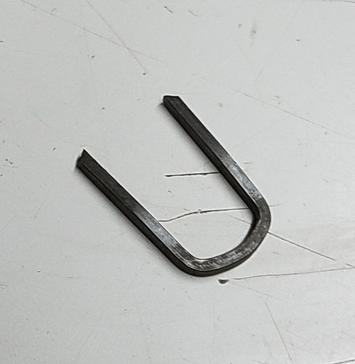 Thunderbird, Mark VIII, Cougar Auto Transmission Shifter Handle Retainer Clip - WWW.TBSCSHOP.COM