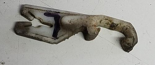 Thunderbird Cougar Mark VIII  OEM RH DOOR LOCK LEVER - WWW.TBSCSHOP.COM