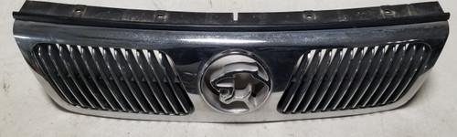 1994 1995 Mercury Cougar Hood Grill with Emblem