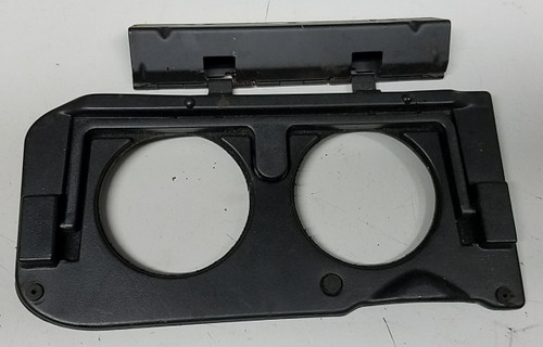 1994 - 1997 Thunderbird Cougar Center Console Arm Rest Hinge and Cup Holder - WWW.TBSCSHOP.COM