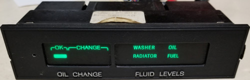 1989-1993 Thunderbird Cougar Vehicle Maintenance Monitor (VMM) Grade A