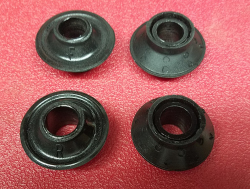 1989 - 1997 Thunderbird Cougar Lower Control Arm to Strut Rod Bushing Set - WWW.TBSCSHOP.COM