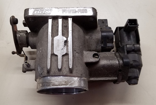 Thunderbird 75mm BBK Edelbrock Throttle Body - WWW.TBSCSHOP.COM