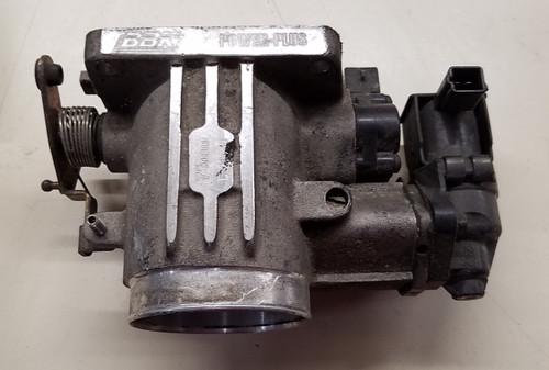 Thunderbird 75mm BBK Edelbrock Throttle Body - WWW.TBSCSHOP.COM