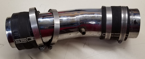"1989-95 Fresh Air Intake Tube 3""- WWW.TBSCSHOP.COM"