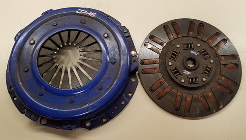 1989 - 1993 Thunderbird SC SPEC Stage 1 High Performance Clutch Kit - WWW.TBSCSHOP.COM