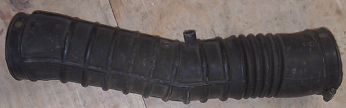 Thunderbird and Cougar Air Intake Tube - OEM - 1989 - 1995 - WWW.TBSCSHOP.COM