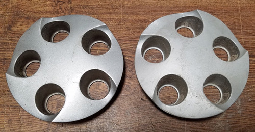 1996 - 1997 Thunderbird Wheel Cap / Insert Set of 2 - WWW.TBSCSHOP.COM