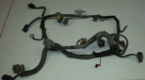Fuel Harness - 1989 - 1990 - Grade C - AF0011 - WWW.TBSCSHOP.COM
