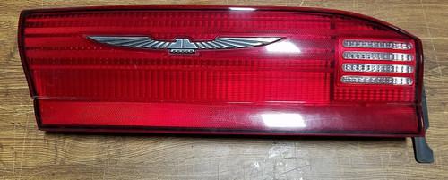 1992 - 1997 Thunderbird Trunk Reflector - LH- LEDs NOT Functional - WWW.TBSCSHOP.COM