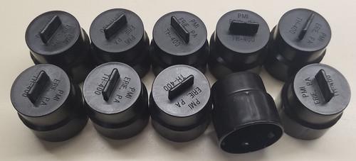 (10) Transmission Cap Plug TH400 TH-400 4L80E C6 E4OD 727 4R100  - WWW.TBSCSHOP.COM
