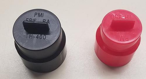 Transmission TH350 / TH400 Cap Plug Kit 2 - WWW.TBSCSHOP.COM
