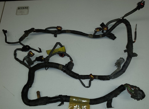 Fuel Harness - 1991 - Grade C - WWW.TBSCSHOP.COM