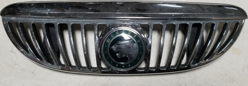 1996 - 1997 Mercury Cougar Hood Grill with Emblem