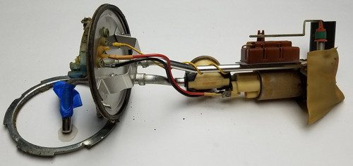 Fuel Pump Assembly with Pump 1989 90 91 92 93 94 95 96 1997 Thunderbird Cougar