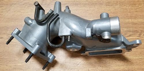 Supercharger Inlet Plenum w/o Actuator 1994-1995 Thunderbird SC 3.8L Ver 1