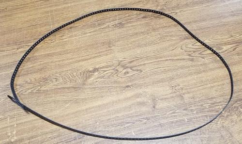 1989 1990 1991 1992 1993 Thunderbird Cougar Seat Belt Track Belt LH or RH