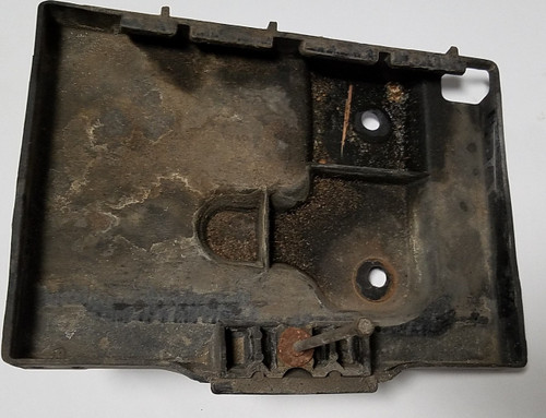 1993 1994 1995 1996 Lincoln Mark VIII Battery Tray 4.6L 32 Valve