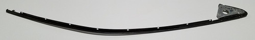 1993-1998 Lincoln Mark VIII Door Chrome Molding Trim RH Passenger Side