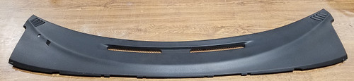 1993 1994 1995 1996 1997 1998 Lincoln Mark VIII Dash Upper Trim Panel Black
